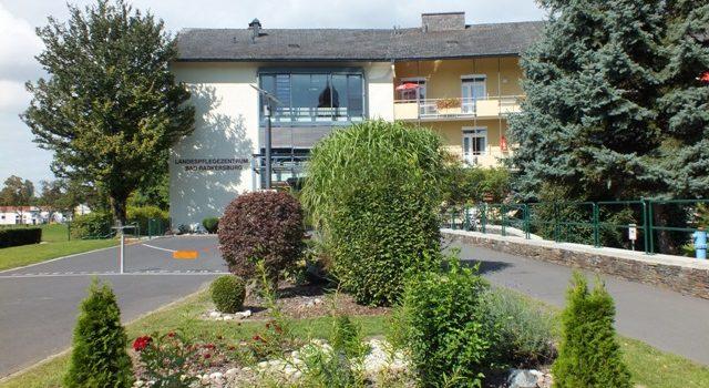 Landesaltenpflegeheim Bad Radkersburg