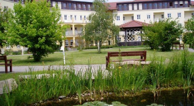 Seniorenwohnheim St.Elisabeth