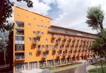 Wohnheim Reichenau