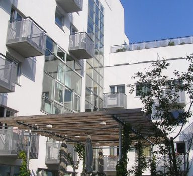 Kolpinghaus für betreutes Wohnen GmbH