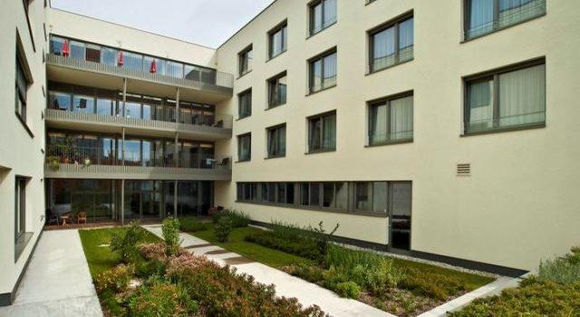 Rudigier | Wohnen mit Pflege | Linz
