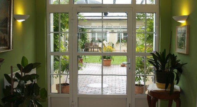 Seniorenpension am Schlossberg
