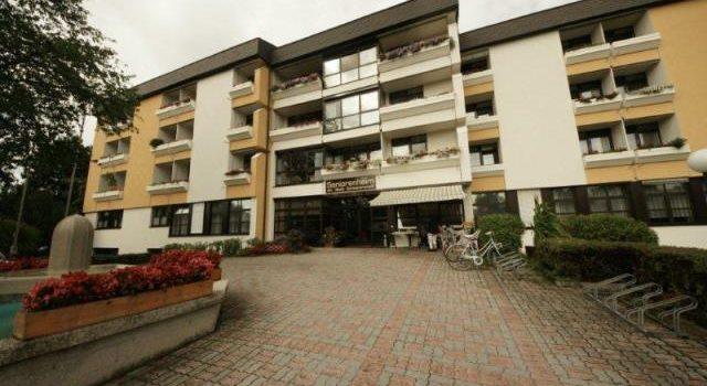 Seniorenheim Schwanenstadt