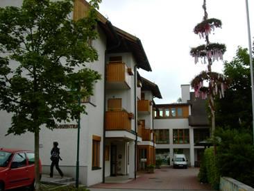 Seniorenzentrum Schwertberg