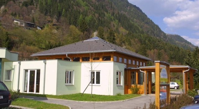 Laetitia Pflegeheim Treffen Seespitz