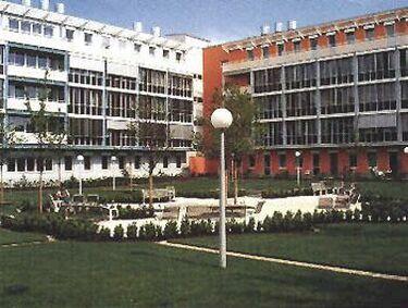 Seniorenwohn- u. Pflegeheim Spallerhof