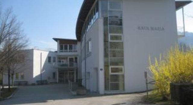 Seniorenwohnhaus Haus Maria in St. Gilgen