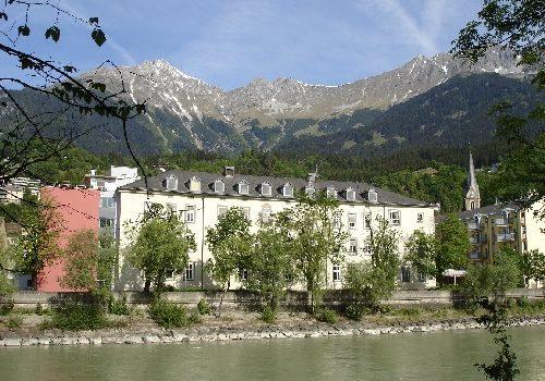 Malfattiheim zum Hl. Josef Alten- und Pflegeheim