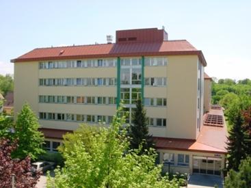 Seniorenwohnheim-Stadtwald