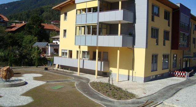 Seniorenheim Steinach
