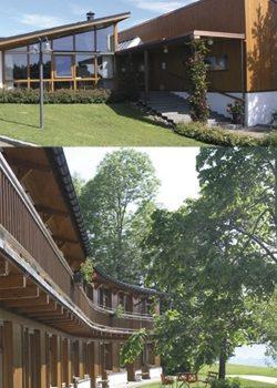Altenwohnheim Sulzberg