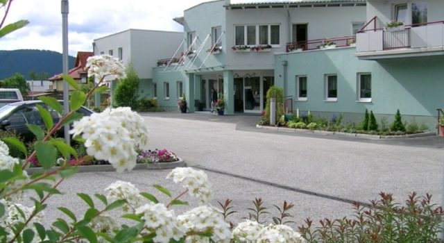 SeneCura Sozialzentrum Trofaiach Haus Verbena GmbH