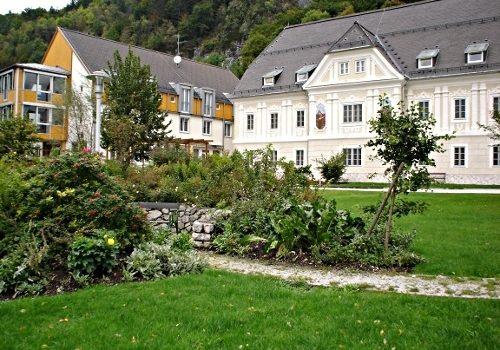 Gräfin Anna-Lamberg-Stiftung Alten- und Pflegeheim