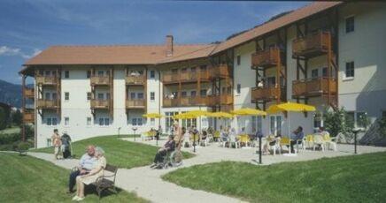 Sonnenhof Unzmarkt-Frauenburg