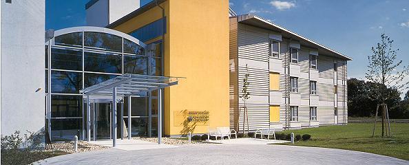 NÖ Pflege- und Betreuungszentrum  Vösendorf