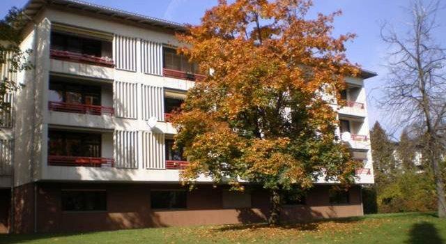 Pensionistenwohnheim der Stadt Villach