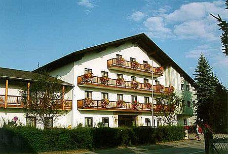 Bezirksseniorenheim Vorchdorf
