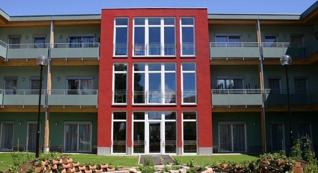 Städtisches Seniorenheim Knittelfeld