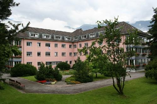 Silberhoamat Weidachhof