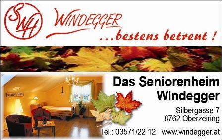 Seniorenheim Windegger GmbH
