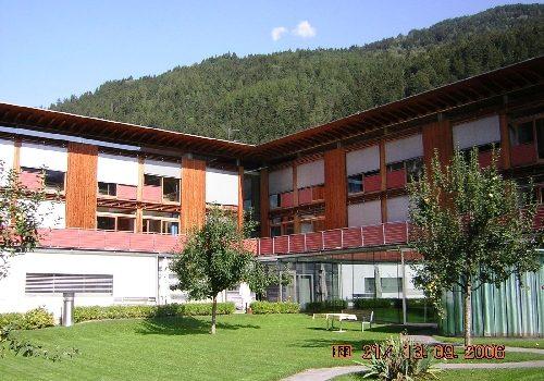 Seniorenzentrum Zams -Schönwies