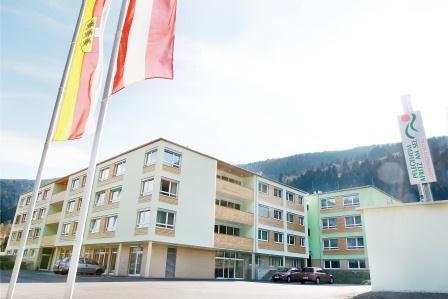 Pflegeheim Afritz GmbH
