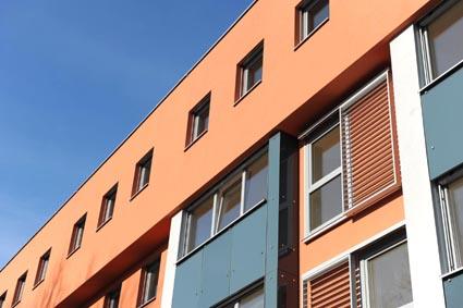 SeneCura Sozialzentrum Krems Generationenhaus