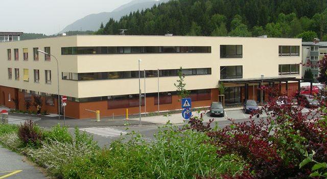 """AVS Pflegeheim Hermagor """"Haus Wulfenia"""""""