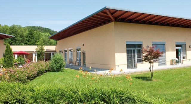 Caritas Pflege Haus Johannes der Täufer