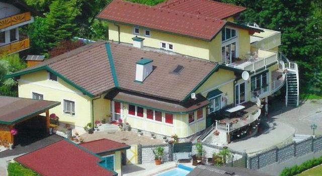 Senioren- und Pflegeheim Klösch