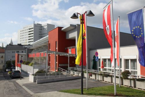 Villa Martini Sozialzentrum Mattersburg GmbH