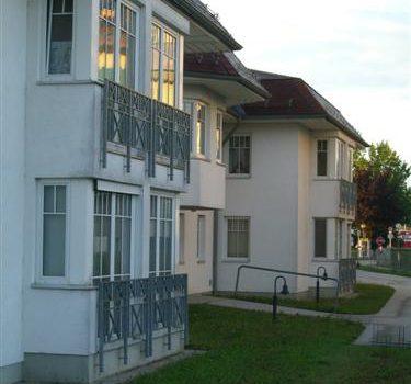 NÖ Landes-Seniorenwohnheim Amstetten