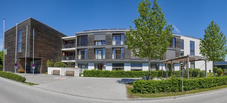 Seniorenwohnhaus Bürmoos