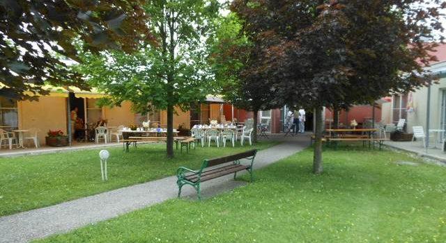 Seniorenkompetenzzentrum Fichtenhof
