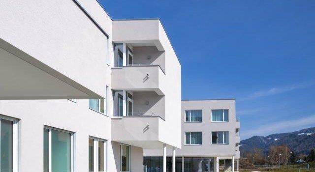 Pensionisten- und Pflegeheim Kindberg