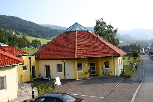 Pflegeheim-Seniorenpension SommerSgut
