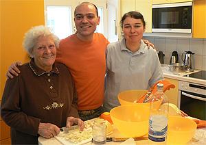 CS Wohngemeinschaft für Menschen mit Demenz / CS Caritas Socialis