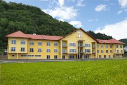 Pflege mit Herz – Ulmenhof