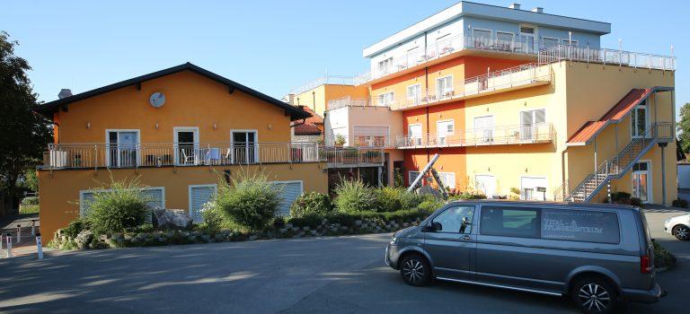 Pflegezentrum St. Peter im Sulmtal GmbH